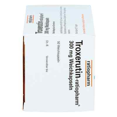 Troxerutin-ratiopharm 300mg  bei Apotheke.de bestellen
