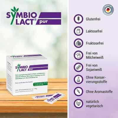 Symbiolact pur Nahrungsergänzungsmittel Pulver  bei Apotheke.de bestellen