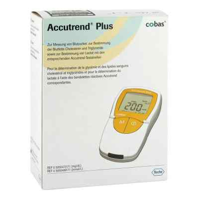 Accutrend Plus mmol/dl  bei Apotheke.de bestellen