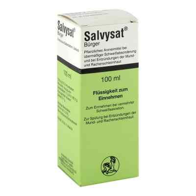 Salvysat Bürger  bei Apotheke.de bestellen