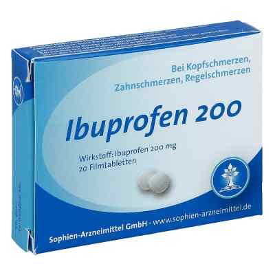 Ibuprofen 200  bei Apotheke.de bestellen