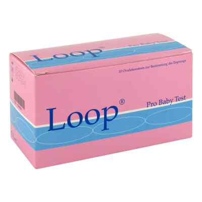 Loop Ovulationstest  bei Apotheke.de bestellen