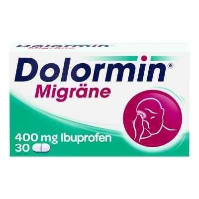 Dolormin Migräne  bei Apotheke.de bestellen