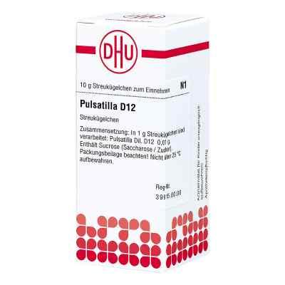 Pulsatilla D12 Globuli  bei Apotheke.de bestellen