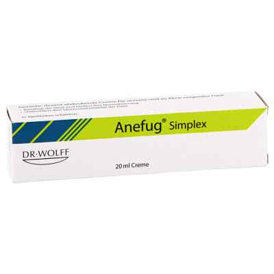Anefug simplex Creme  bei Apotheke.de bestellen
