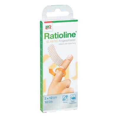 Ratioline elastic Fingerverband 2x12 cm  bei Apotheke.de bestellen