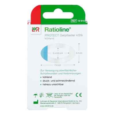Ratioline protect Gelpflaster gross  bei Apotheke.de bestellen
