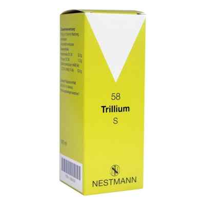 Trillium S 58 Tropfen  bei Apotheke.de bestellen