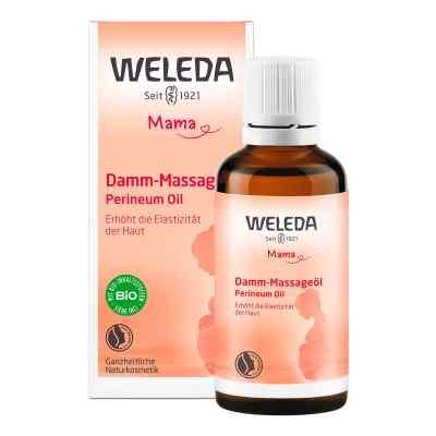 Weleda Damm Massageöl  bei Apotheke.de bestellen