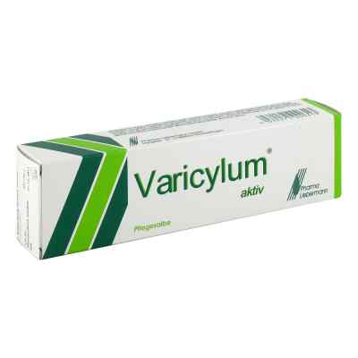 Varicylum aktiv Pflegesalbe  bei Apotheke.de bestellen