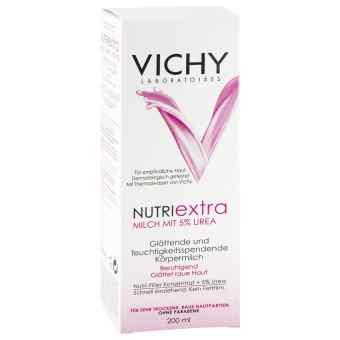 Vichy Nutriextra Milch mit 5% Urea