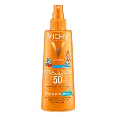 Vichy Capital Soleil Kinder Spray Lsf50  bei Apotheke.de bestellen