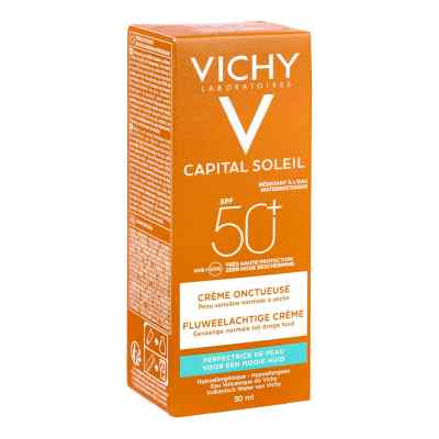 Vichy Capital Soleil Gesicht 50+  bei Apotheke.de bestellen