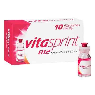 Vitasprint B 12 Trinkfläschchen  bei Apotheke.de bestellen