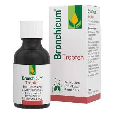 Bronchicum  bei Apotheke.de bestellen