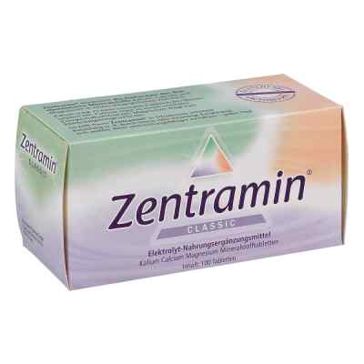 Zentramin classic Tabletten  bei Apotheke.de bestellen