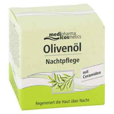 Olivenöl Nachtpflege Creme bei Apotheke.de bestellen