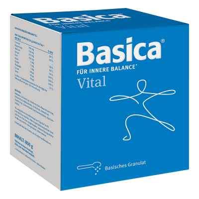 Basica Vital Pulver  bei Apotheke.de bestellen