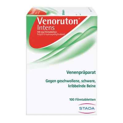 Venoruton intens Filmtabletten  bei Apotheke.de bestellen