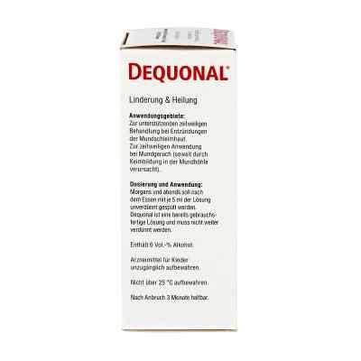 Dequonal  bei Apotheke.de bestellen