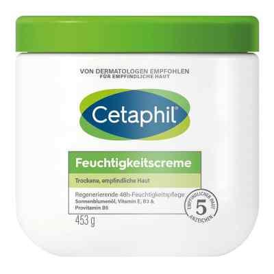 Cetaphil Feuchtigkeitscreme (453 g)  bei Apotheke.de bestellen