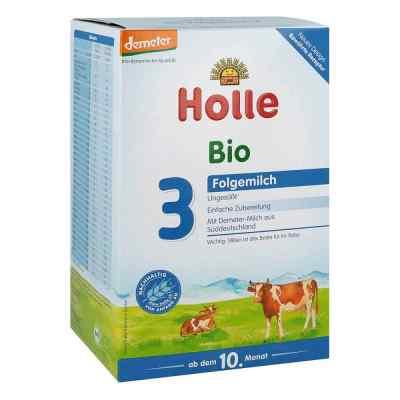 Holle Bio Säuglings Folgemilch 3  bei Apotheke.de bestellen
