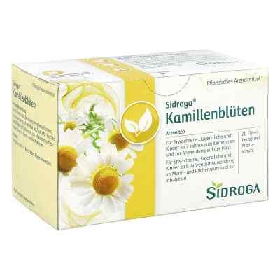 SIDROGA Kamillenblüten  bei Apotheke.de bestellen