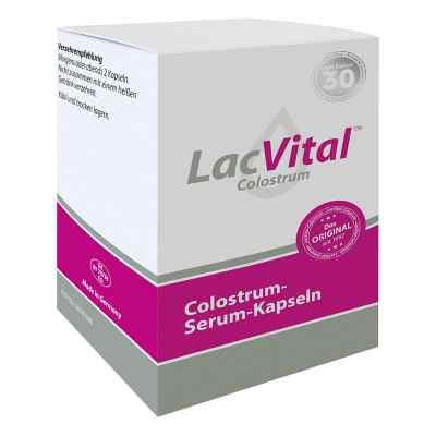 Colostrum Kapseln Lacvital  bei Apotheke.de bestellen