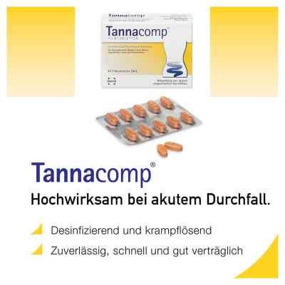 Tannacomp  bei Apotheke.de bestellen