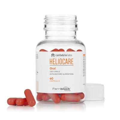 Heliocare Kapseln oral  bei Apotheke.de bestellen