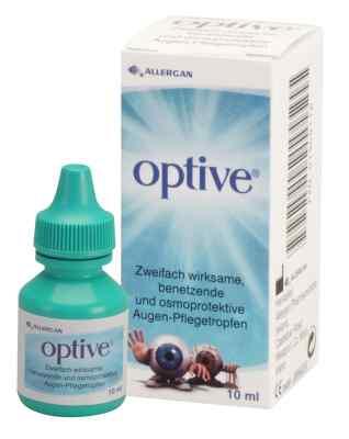 Optive Augentropfen  bei Apotheke.de bestellen