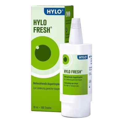 Hylo-fresh Augentropfen  bei Apotheke.de bestellen