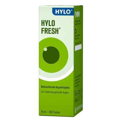 Hylo Fresh Augentropfen  bei Apotheke.de bestellen