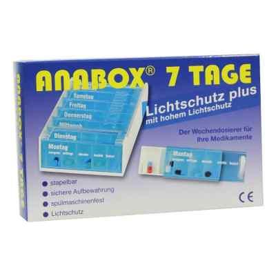 Anabox 7 Tage Lichtschutz plus  bei Apotheke.de bestellen