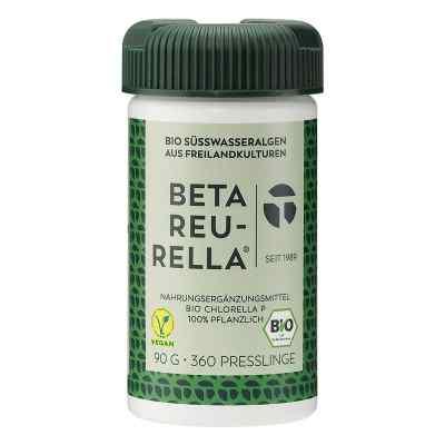Beta Reu Rella Süsswasseralgen Tabletten  bei Apotheke.de bestellen