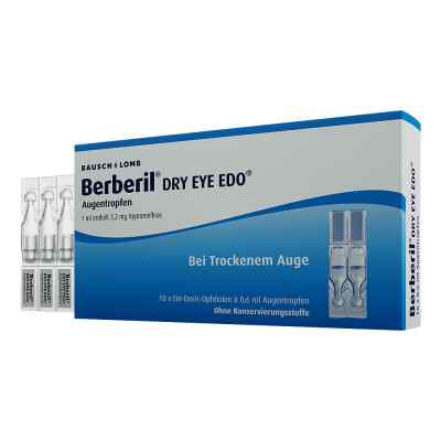 Berberil Dry Eye Edo Augentropfen  bei Apotheke.de bestellen