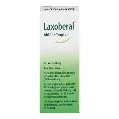 Laxoberal Abführ-Tropfen 7,5mg/ml Abführmittel bei Verstopfung  bei Apotheke.de bestellen