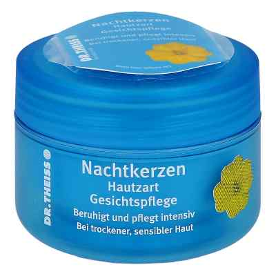 Dr.theiss Nachtkerzen Hautzart Gesichtspflege  bei Apotheke.de bestellen