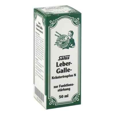 Leber Galle Kräutertropfen N Salus  bei Apotheke.de bestellen