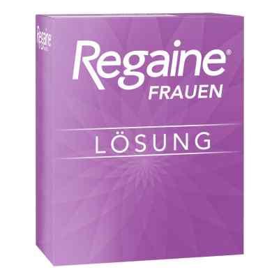 Regaine Frauen Lösung (1 Monats Packung) mit 2% Minoxidil  bei Apotheke.de bestellen