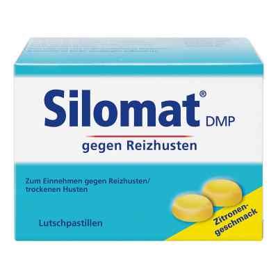 Silomat DMP 10,5mg/Lutschpastille  bei Apotheke.de bestellen