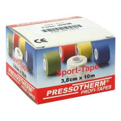 Pressotherm Sport-tape 3,8cmx10m weiss  bei Apotheke.de bestellen