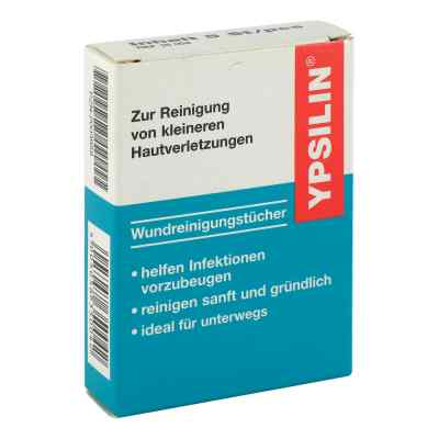 Ypsilin Wundreinigungstücher  bei Apotheke.de bestellen