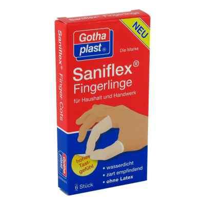 Saniflex Fingerlinge  bei Apotheke.de bestellen