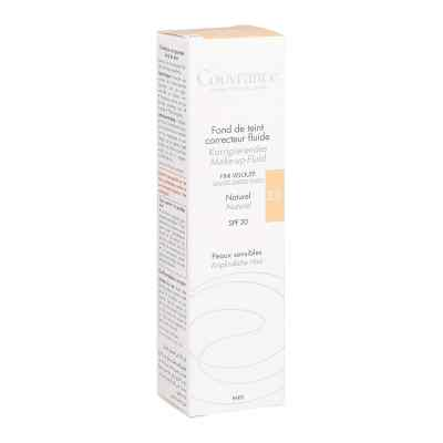 Avene Couvrance korrigier.Make up Fluid naturel  bei Apotheke.de bestellen