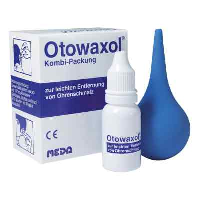 Otowaxol Lösung  bei Apotheke.de bestellen