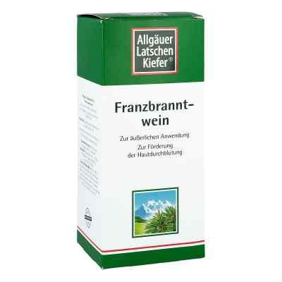 Allgäuer Latschenkiefer Franzbranntwein  bei Apotheke.de bestellen