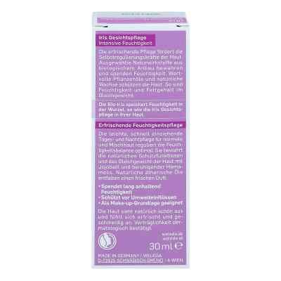 Weleda Iris Erfrischende Feuchtigkeitspflege  bei Apotheke.de bestellen