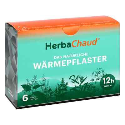 Herbachaud Wärmepflaster  bei Apotheke.de bestellen