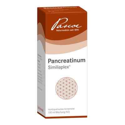 Pancreatinum Similiaplex Tropfen  bei Apotheke.de bestellen